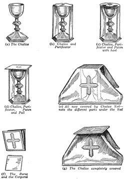 Catholic+Mass+Vessels Catholic Altar, Vessels & Vestments