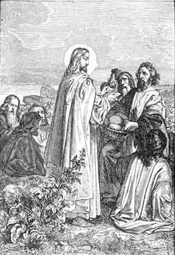 Sexto Domingo Después de Pentecostés