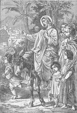 Nineth Sunday After Pentecost