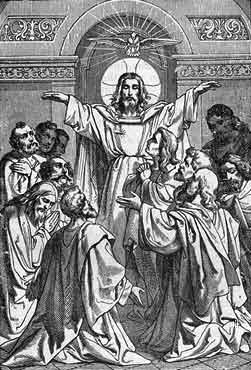 Feast of the Holy Trinity